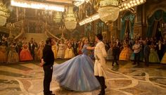 Cinderella Ball Dance with Prince Kit // Behind the Scenes of Cinderella 2015 // Richard Madden and Lily James Cinderella Live Action, Cinderella Movie, Cinderella 2015, Cinderella Castle, Myrcella Lannister, Castle Movie, Have Courage And Be Kind, Richard Madden, In Another Life