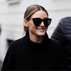 Most fabulous black shades available in shop | As seen on Olivia Palermo $59