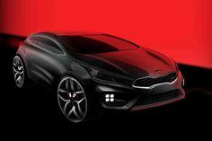 Kia Ceed 2013 GT | www.carskings.com