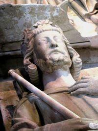 Henri Ier à Saint Denis