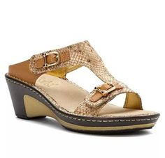 12613702638 Women s Alegria by PG Lite Lara 37 M Posh Gold Leather