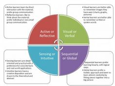 Learning Styles, Mindsets, and Adaptive Strategies