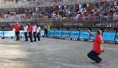 Pétanque : Robineau et Boules Sport 2024, éloge de la patience - Masters de…