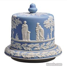 Antique price-guide for Wedgwood, Pottery & Porcelain Price Guide | Kovels.com
