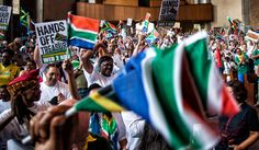 Democracy Failure: Can civil society trump the system to Save South Africa? | Daily Maverick
