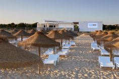 H20 Beach Bar | Hilton Vilamoura | Parties | Events