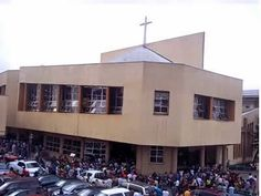 It's Busayolayemi's Blog.. Who's There???: Catholic Priests Give Condition for Voting