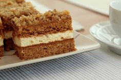 toffi cake Pie Cake, Vanilla Cake, Tiramisu, Sweets, Baking, Ethnic Recipes, Desserts, Blog, Deserts