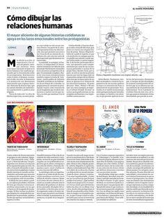 """artículo aparecido en """"El Diario Montañés"""". (spanish)"""