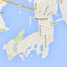 Newport Rhode Island Booze Cruise