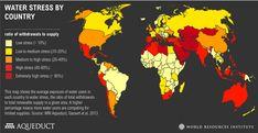 L'eau est reconnue comme le premier risque pour l'économie, l'environnement, l'homme - Blog PCS & Résilience