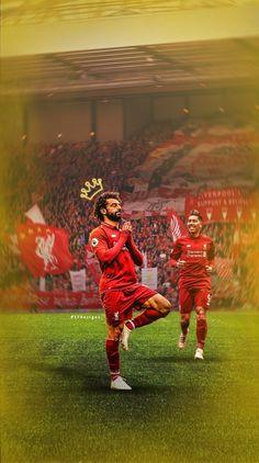 Liverpool Live, Liverpool Players, Liverpool Football Club, Best Football Players, Soccer Players, Mohamed Salah Liverpool, Liverpool Champions League, Muhammed Salah, Liverpool Wallpapers