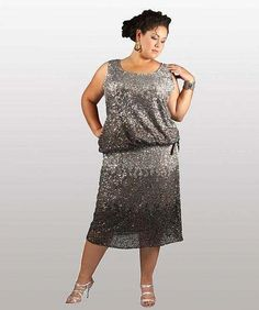 trendy and beautiful plus size fashion