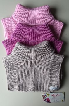 Snood Knitting Pattern, Hand Knitting, Baby Hats Knitting, Hand Knit Scarf, Knitted Poncho, Neck Warmer, Knit Patterns, Clothing Patterns, Handgestrickte Pullover
