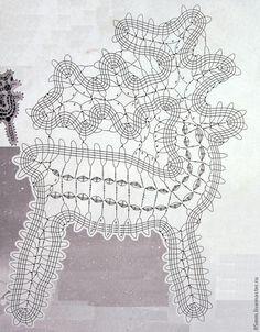 Ela Klementowicz's media content and analytics Crochet Diagram, Crochet Motif, Crochet Doilies, Crochet Lace, Crochet Patterns, Crochet Christmas Decorations, Snowman Christmas Ornaments, Christmas Themes, Christmas Crafts