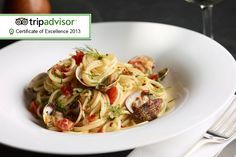 3-Course Italian Meal for 2