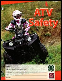 ATV Safety from Ohio 4-H
