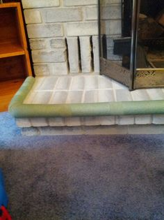 Baby Proofing How To Baby Proof Your Fireplace Child