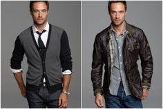 Jrdm Designs & Photography: J.Crew Mens Wear
