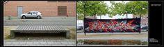 #BANKSICHTEN #252 02.08.2015 Bahnhofstraße 43 26382 Wilhelmshaven 53.519749, 8.111765
