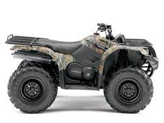 2014 Yamaha Utility Grizzly 450 Auto. 4x4 EPS
