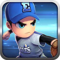 Baseball Star Mod Apk 1.1.1 Mod Points Training http://www.faridapk.tk/2016/09/baseball-star-mod-apk-111-mod-points-training.html #apk #mod #games