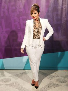 'The Real' Style Breakdown: Jan. 5 - Jan. 9, 2015 - The Real Talk Show Photo Gallery
