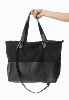 Hulley Travel Bag