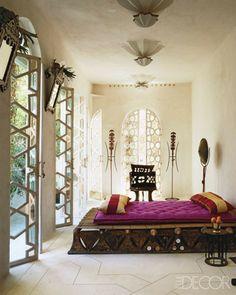 Elle Decor Morocco