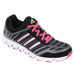 Women's athletic shoes for #BackToSchool CC AERATE 2 by ADIDAS