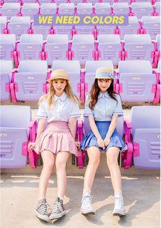chuu_츄 - 츄(chuu) | 그대의 숨소리 blouse | NEW