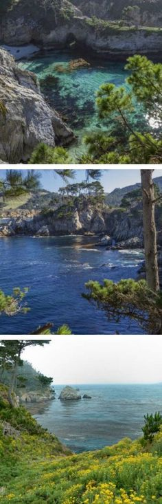 Big Sur is pure, sun-drenched magic. #California