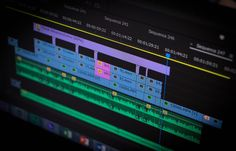 10 Video Editing Hacks You Probably Don't Use—Regardless of your video editing skill level in Premiere Pro, there are always new features to incorporate into your workflow; Details>