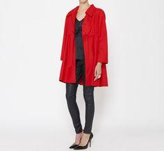Valentino Red Coat