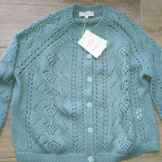 Sweater Weather, Knitwear, Knit Crochet, Cardigans, Men Sweater, Knitting, Fashion, Crochet Smock Tops, Dots