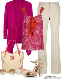 Tory Burch Summer by archimedes16 on Pol