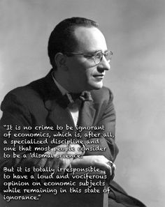 murray rothbard tattoo - Google Search