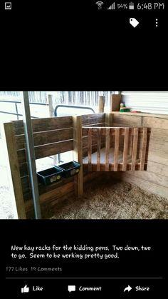 Goat Playground, Goat Shelter, Goat Pen, Goat House, Goat Care, Horse Barns, Horses, Barn Animals, Homestead Farm