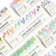 Trend Mark 1pcs 2019 Treasure Panda Memo Pad Diary Stickers Pack Posted It Kawaii Planner Scrapbooking Stationery Escolar School Supplies Memo Pads