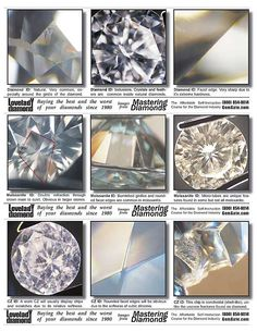 The difference between lab created diamonds and cubic ...