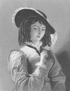 Artistas Hayter: Pai Charles Hayter (1761-1835), eo filho mais novo de John Hayter (Inglaterra, 1800-1895). Discussão sobre LiveInternet - Serviço diário russo on-line