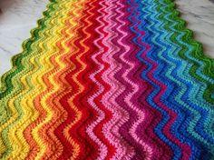rainbow ripple - lemondedesucrette