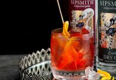 Image result for sloe gin sour