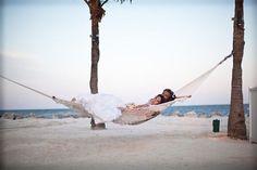 Buen fin de se mana! www.twinshoes.es  hammock!