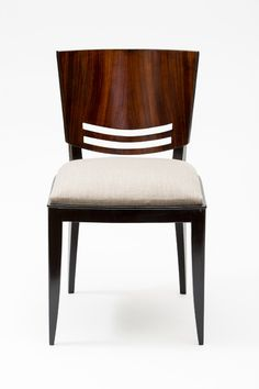 stunning french art deco dining chairs art deco dining chairs
