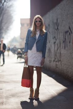Great summer dress and jacket