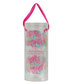 Lilly Pulitzer Acrylic Stemless Wine Glasses | Dillards.com