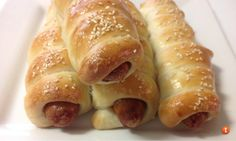 Forum Thermomix - The best community for Thermomix Recipes - Sausage Buns