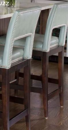 Chairs, would like as regular chairs