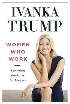 On hold: Ivanka's publisher revealed on Tuesday that the release of her new book is being pushed back from early March to May